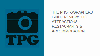 Arriadh Hotel in the photographers guide
