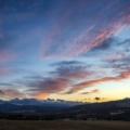 Ronda Sunset